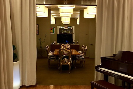 The Out NYC Hotel - Meeting Room 1