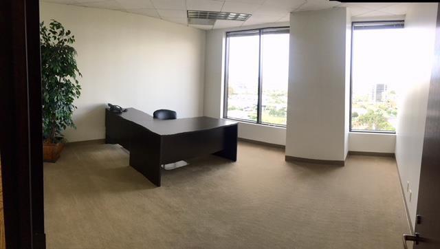 (MIC) 2600 Michelson - Office 13: Window