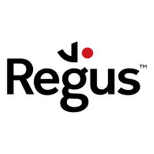 Logo of Regus- 8560 Sunset Blvd.