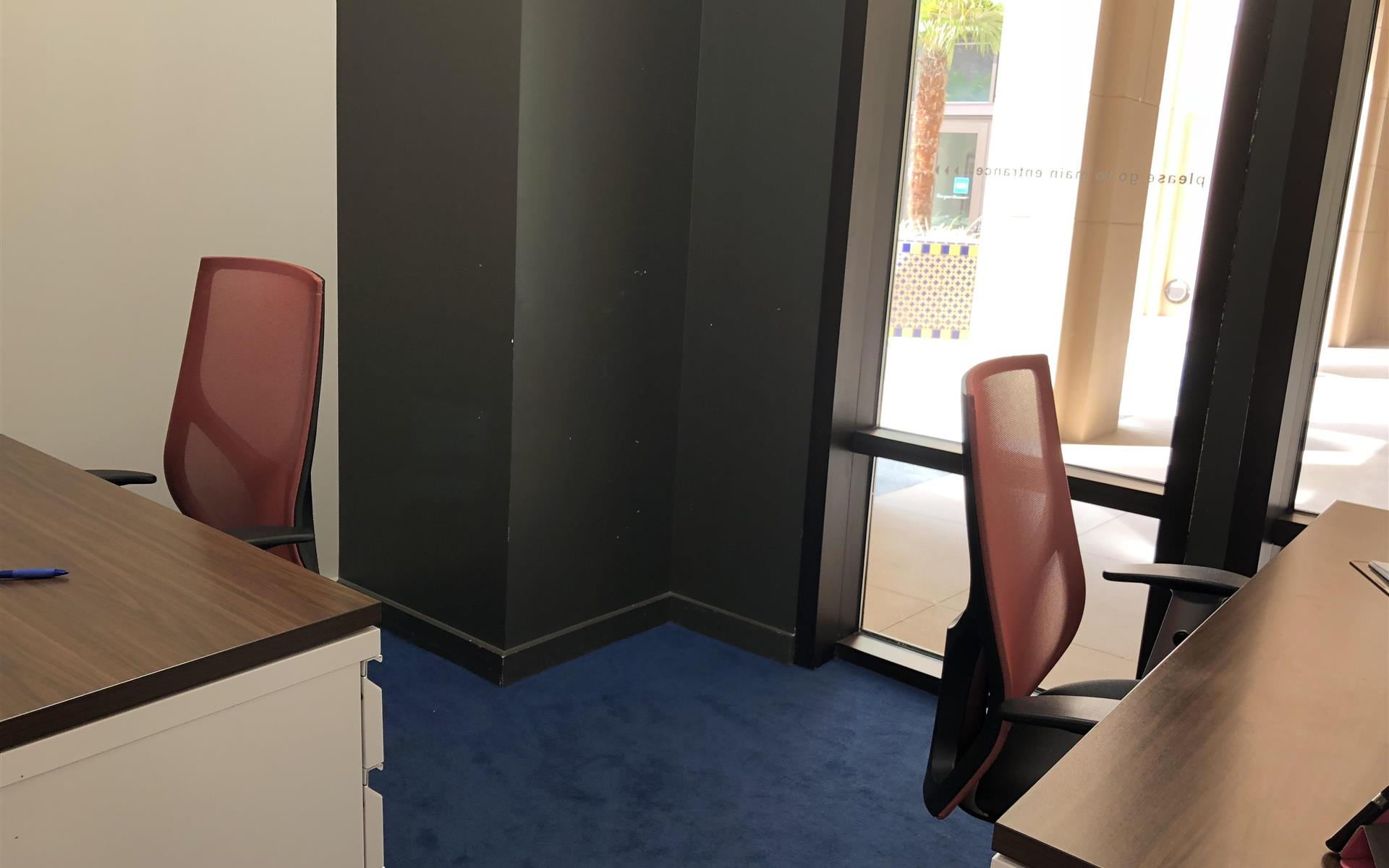 BLANKSPACES Pasadena - Private Office for 2