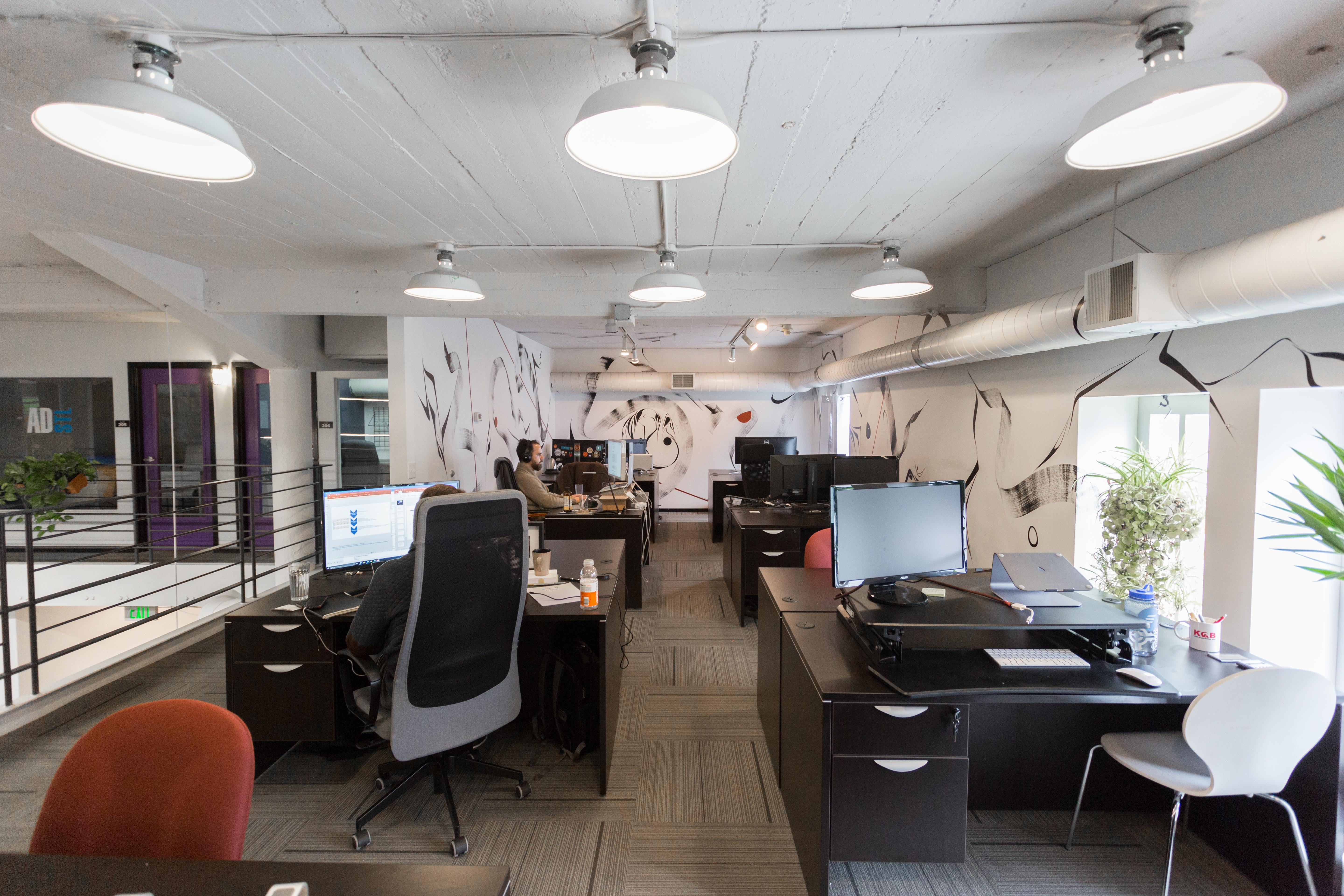 St. Louis Office Space