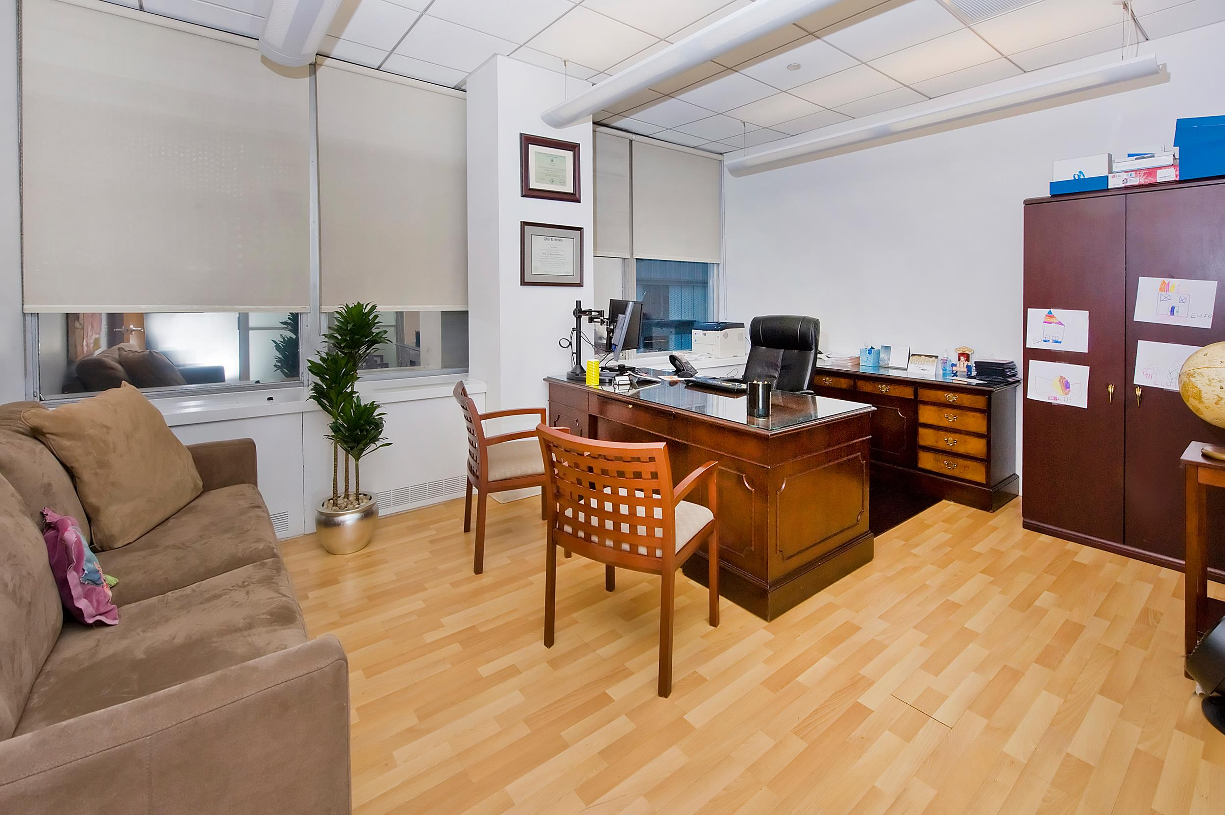 New City Ventures - 260 Madison