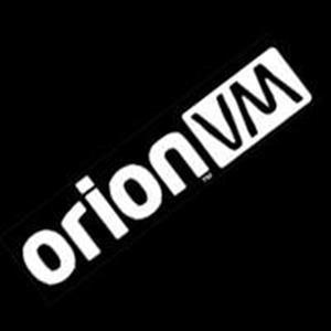 Logo of OrionVM
