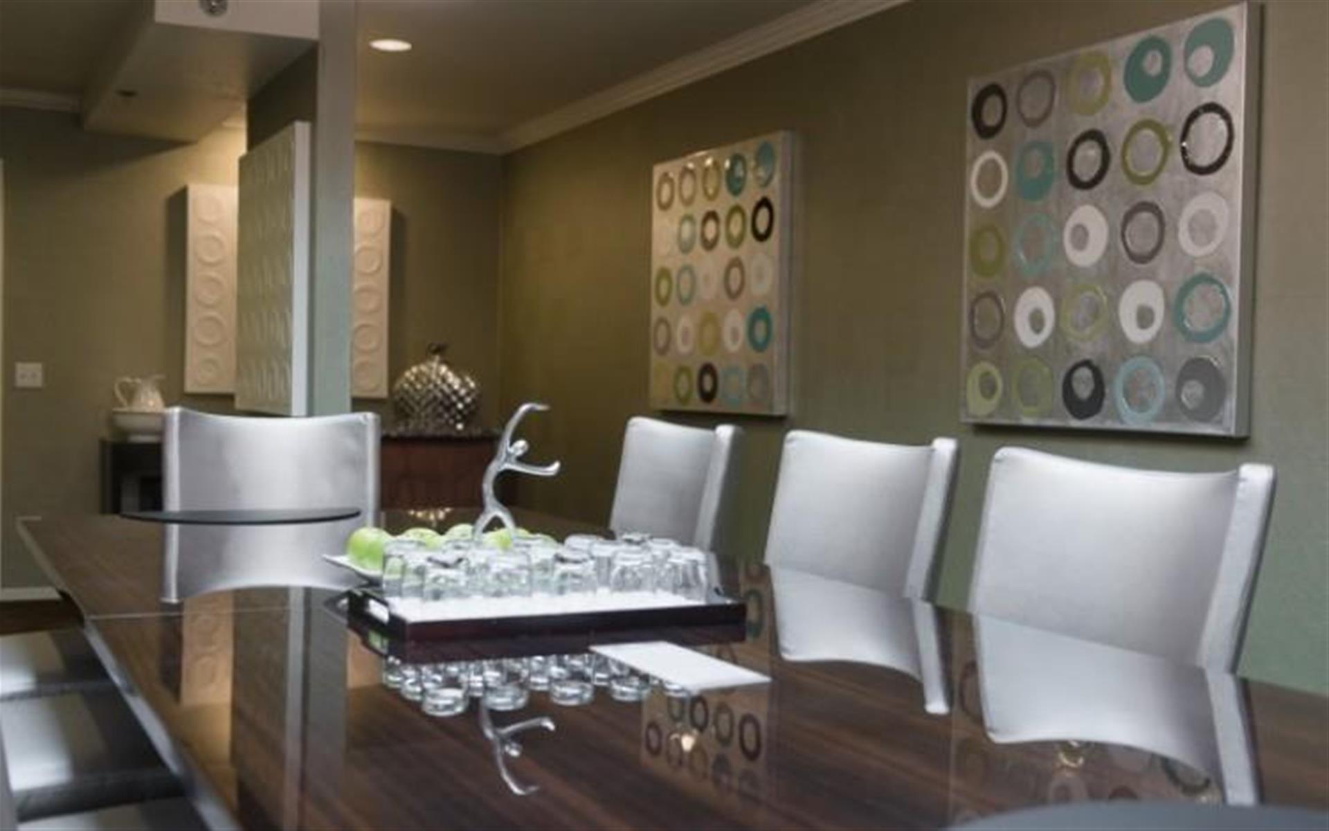 Best Western PLUS Novato Oaks Inn - The Linden Room