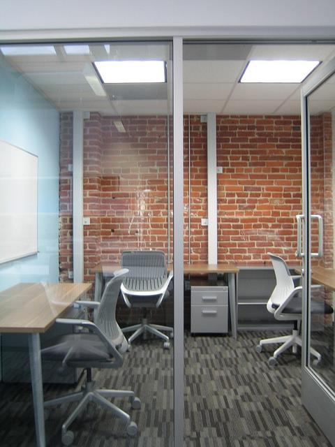 BLANKSPACES Santa Monica - Medium Office for 3