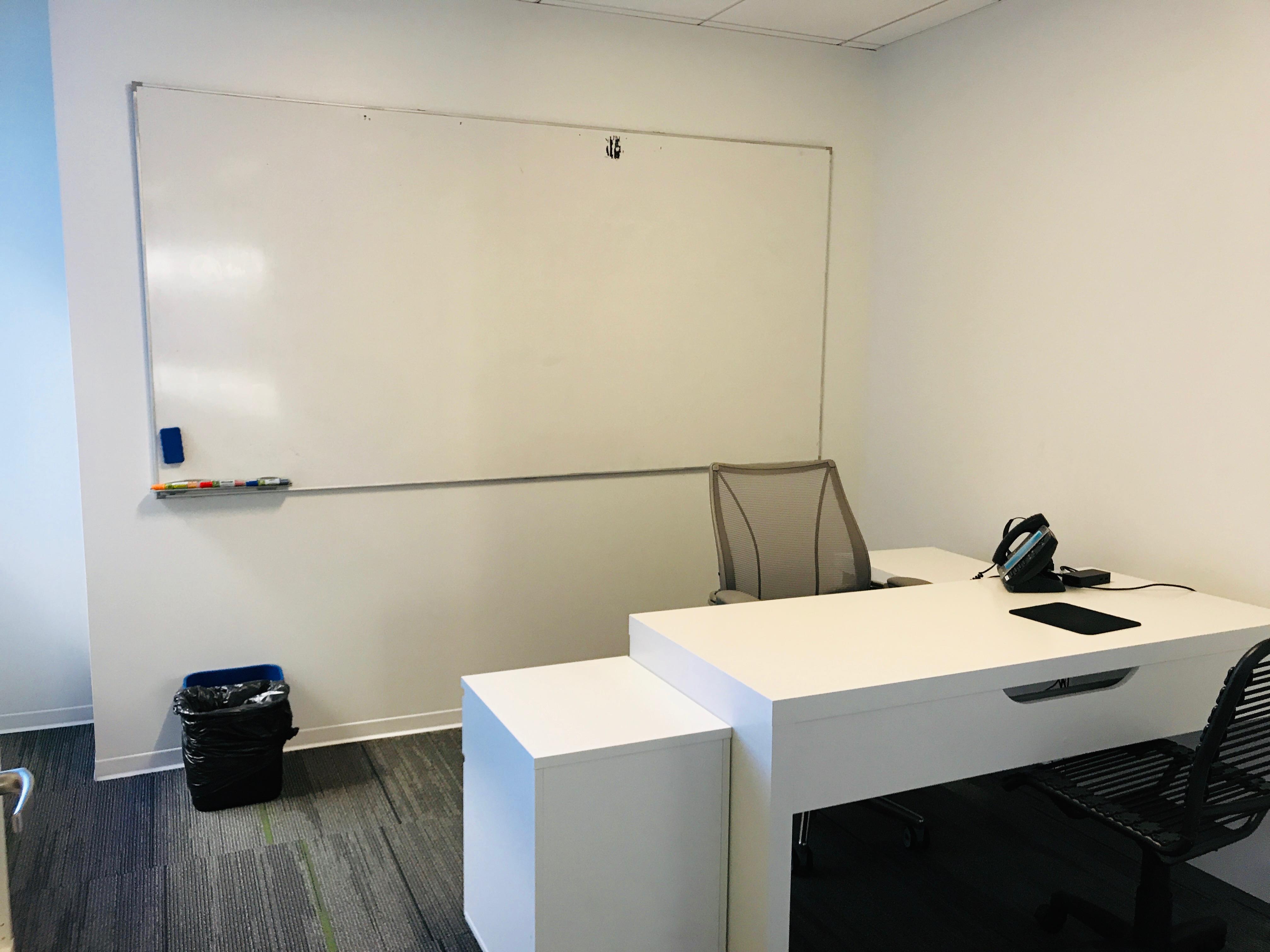 Paladino VA - Private Office