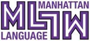 Logo of Manhattan Language
