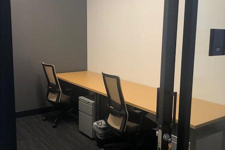 Venture X | Richmond - Private Office 2