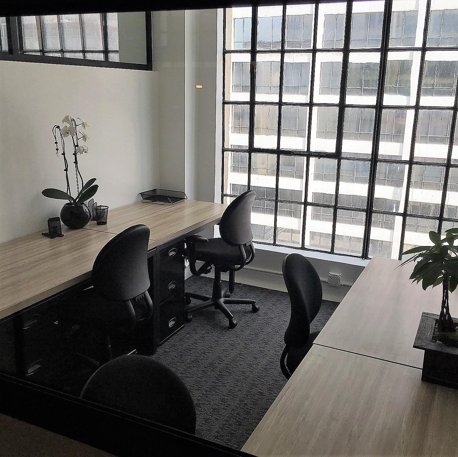 The Collection-Monthly Private Offices & Event Location - Office 7