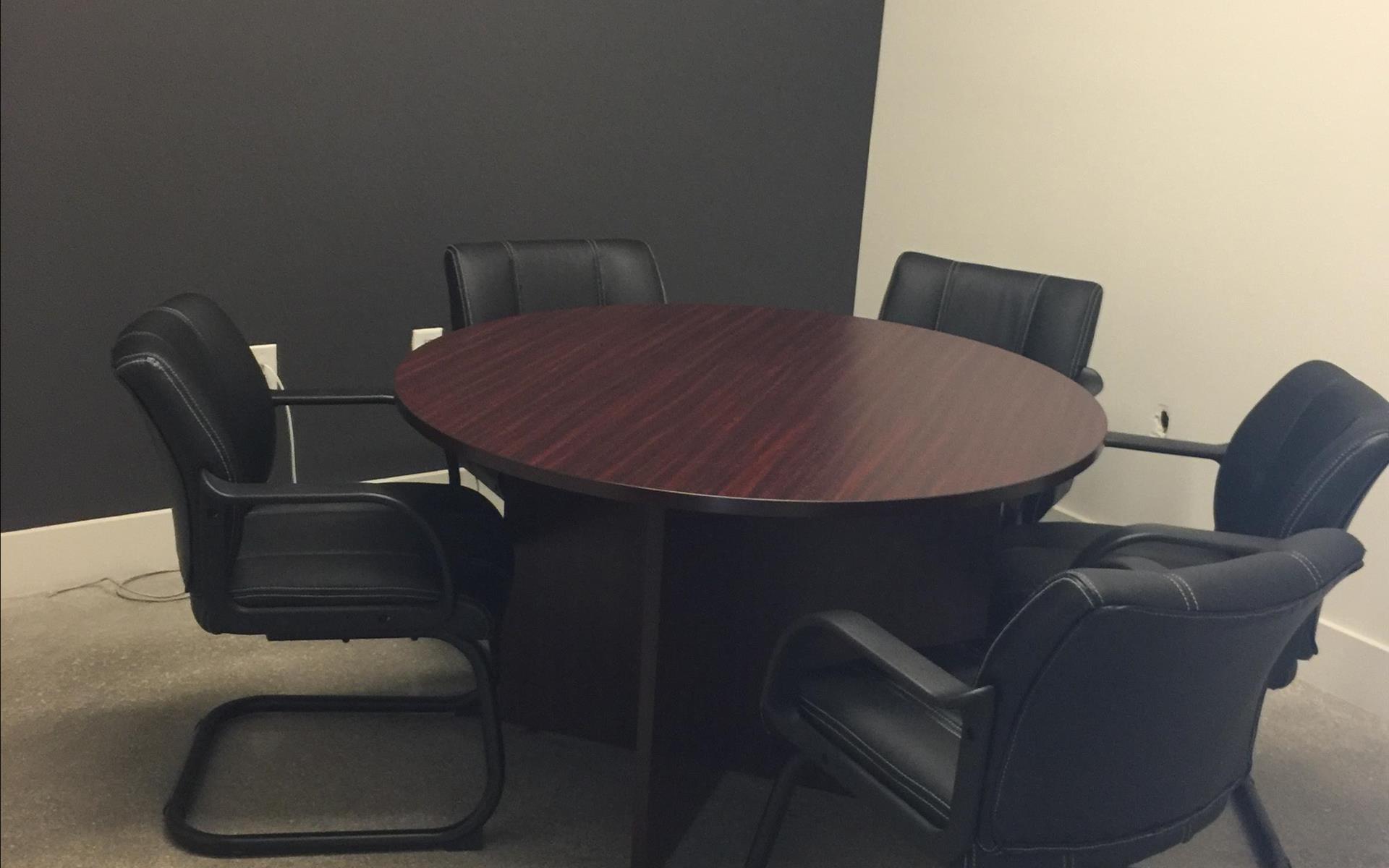 Liberman Broadcasting, Inc. - Suite 201 in The Zubi Building