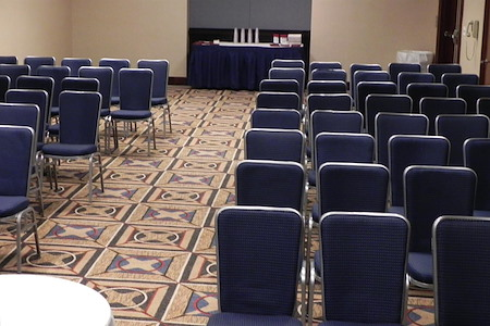Crowne Plaza Times Square Hotel - Conference Room 504