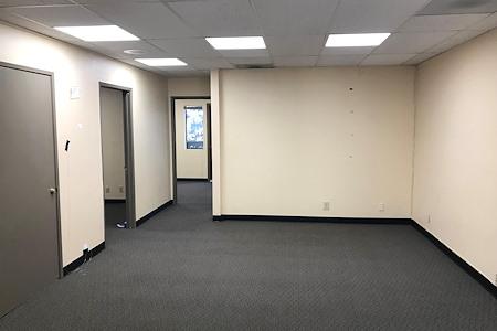 1340 S De Anza Blvd - Suite 202