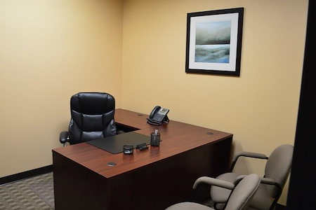 Orlando Office Center at Colonial Town Center/Downtown - Office 126 - One or Two Desk Office