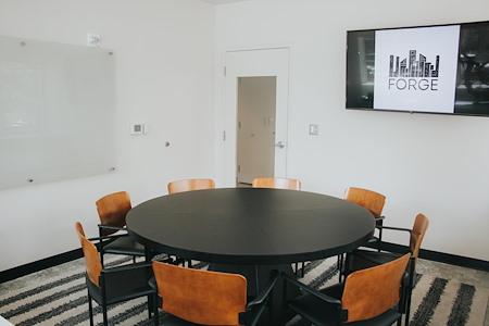 Forge - Vulcan Meeting Room