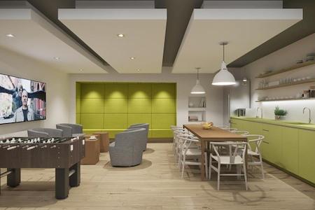 Office Space LI - Coworking space