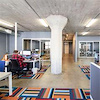 Host at Industrial Office Space in Hip Downtown LA