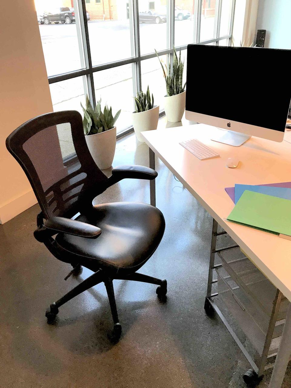 Martini Media Group - Dedicated Desk in Open, Creative Space