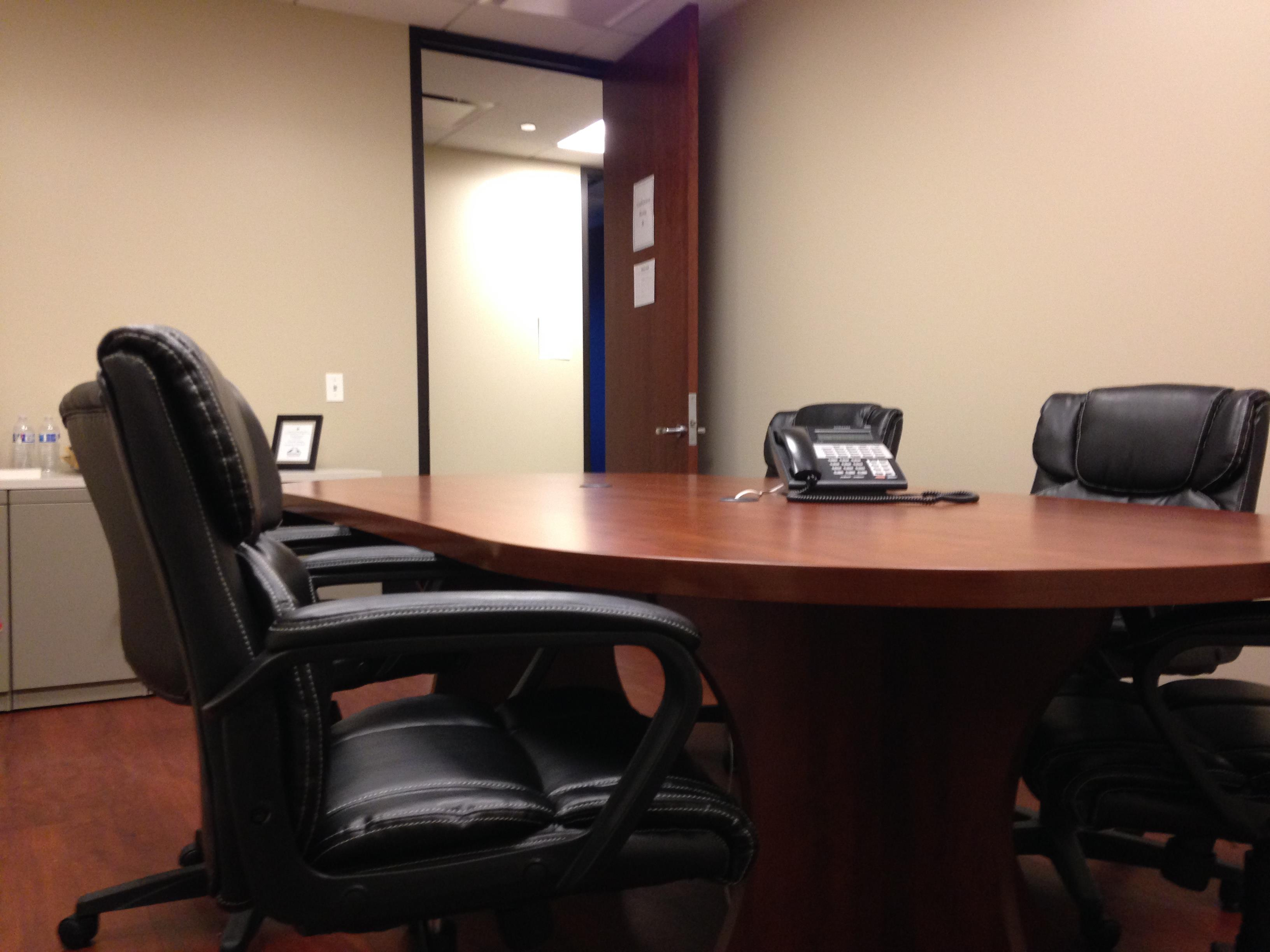 Bridges Court Reporting - Group Office
