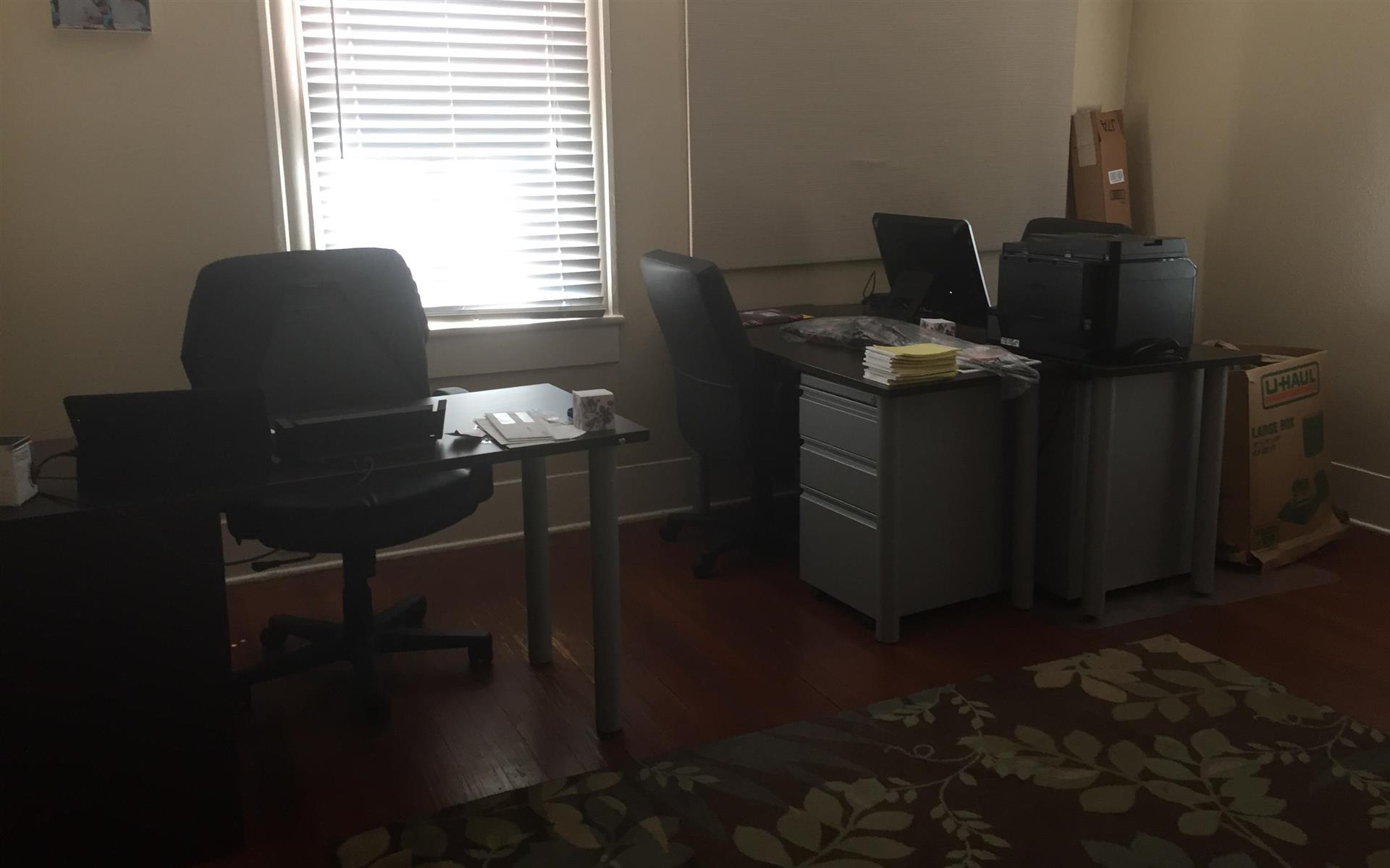 The Workery - Private Office Suite