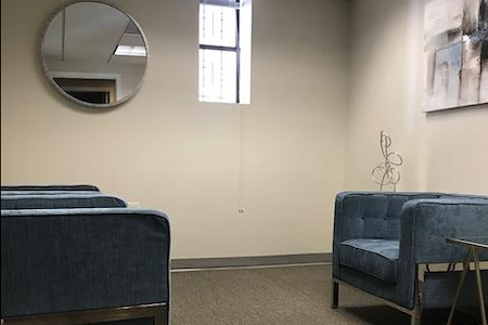 AprilMay Company, Inc. - Suite 203-Open Therapy Suite