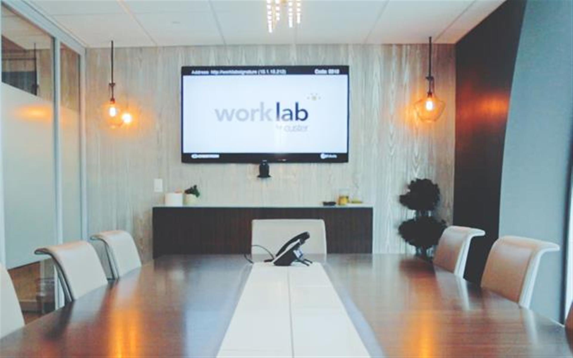 Worklab by Custer - The Signature Room