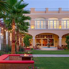 Host at Crowne Plaza San Marcos Golf Resort