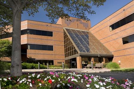 Boxer - Halsey Corporate Center - Suite 101