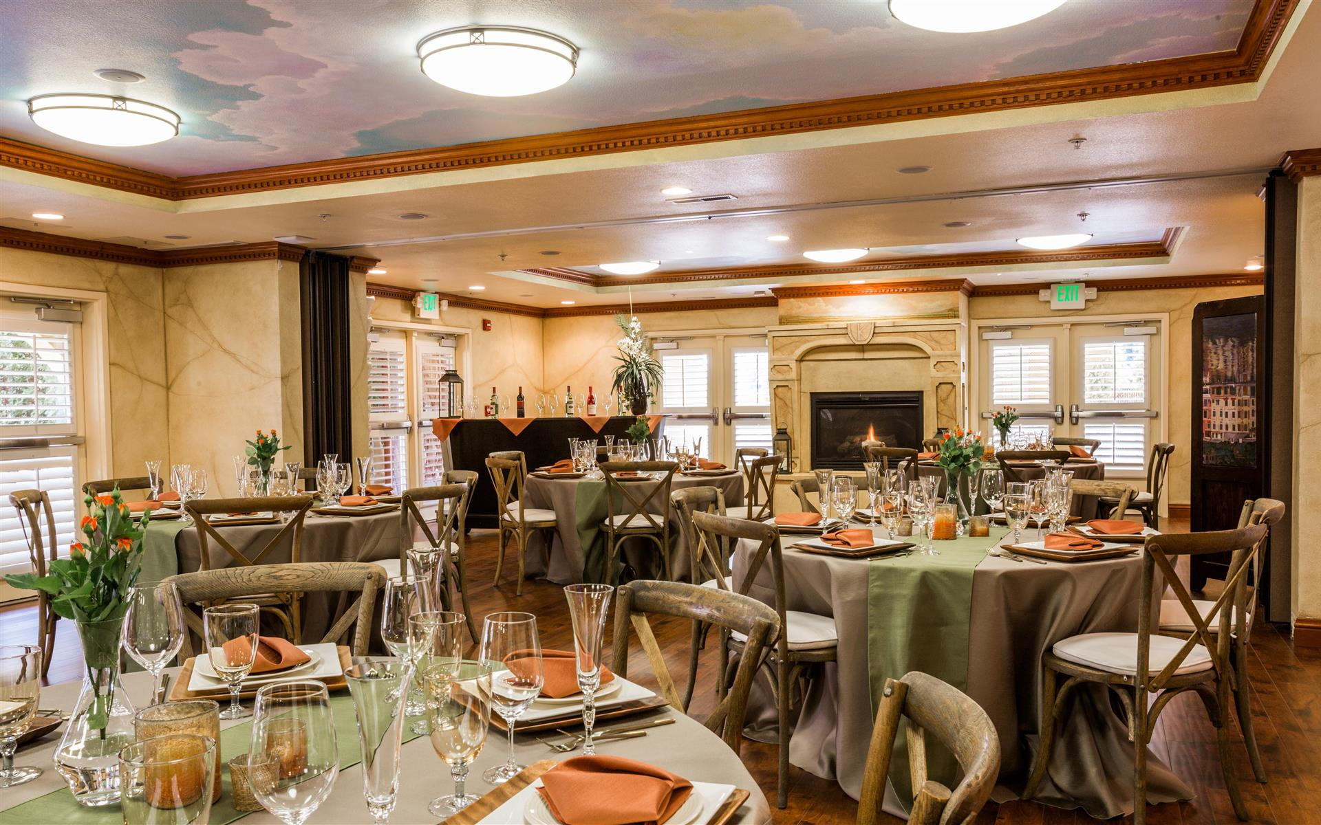 Best Western Dry Creek Inn - Krug Event Center