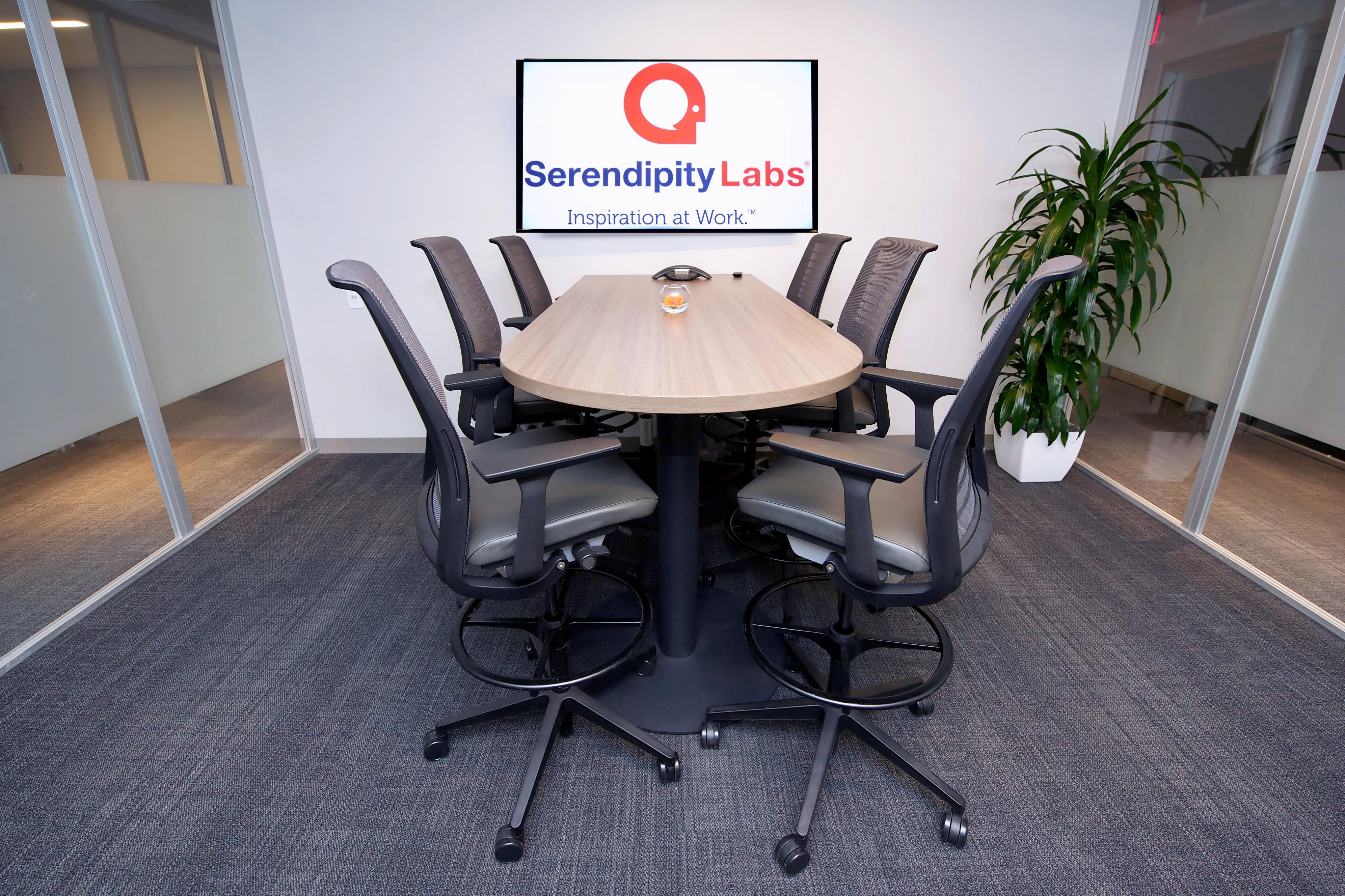 Serendipity Labs Bethesda - Castor
