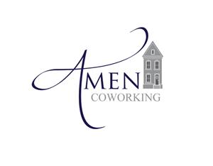 Logo of Amen Coworking
