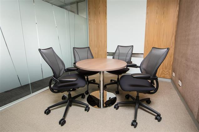 Compass Offices World Trade Centre - Meeting Room - 4pax