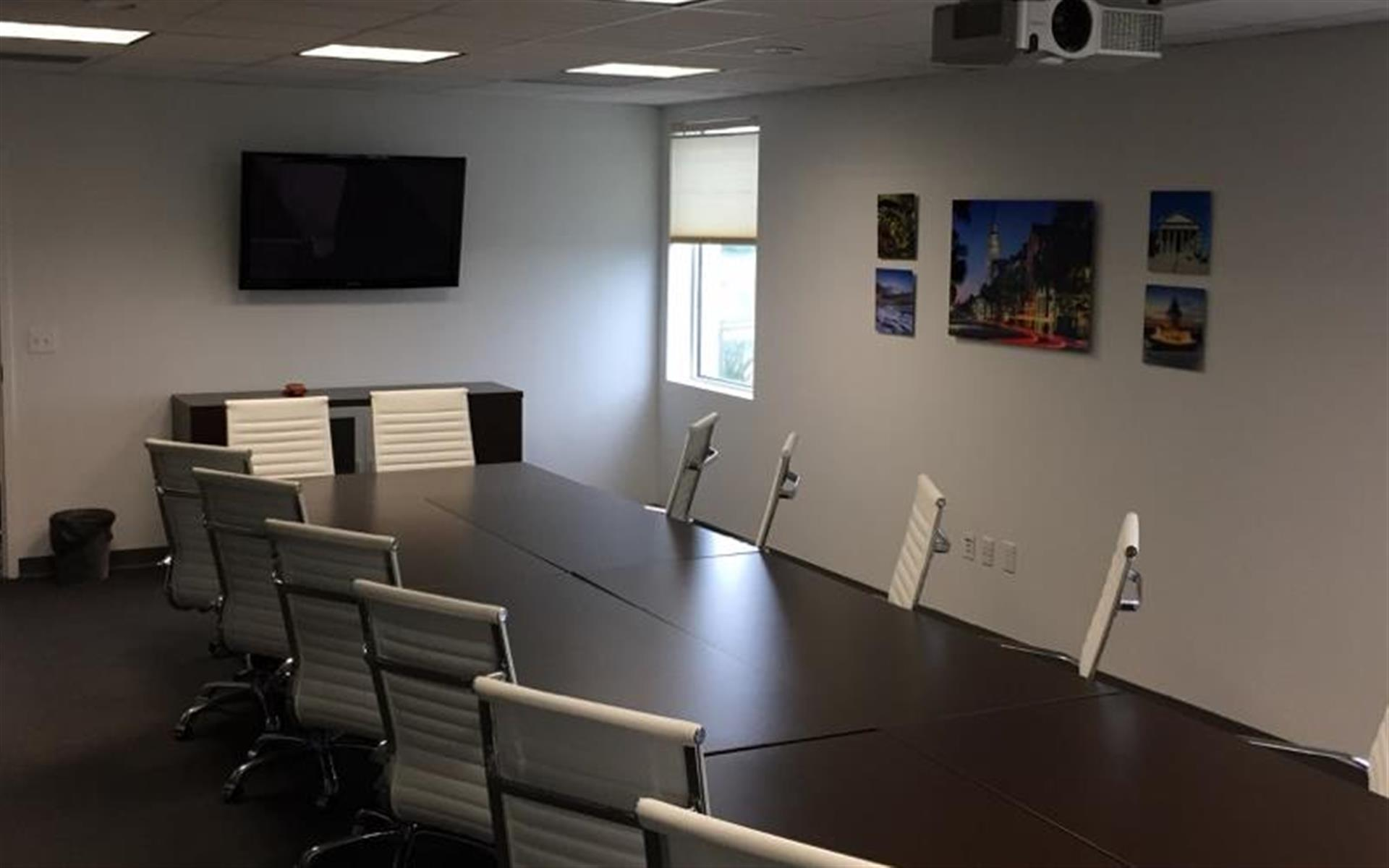 Magna Legal Services - Large Conference Room