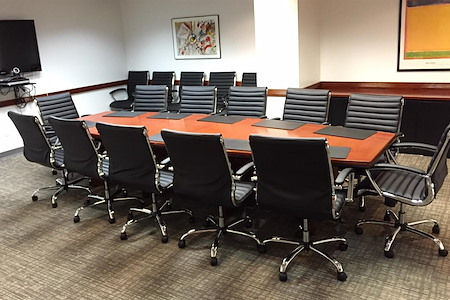 NYC Office Suites 1350 - Class A Midtown West / Plaza