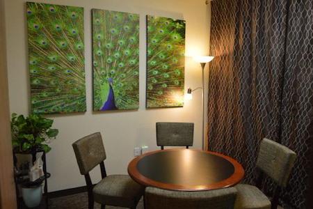 Hera Hub- Sorrento Valley - Blue Room