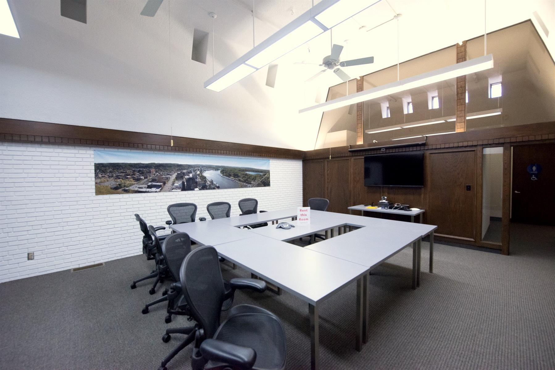 Red Wing Office Space