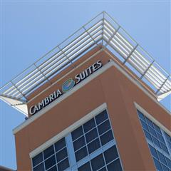 Host at Cambria Suites Denver Airport Hotel