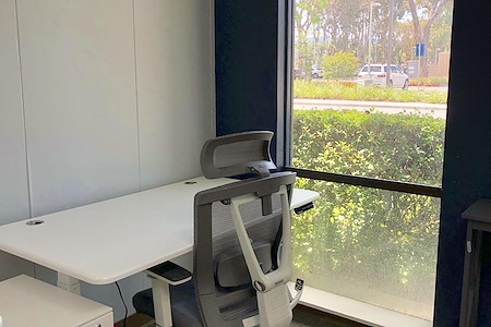Innerstate - Private Office