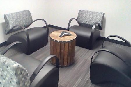 Aspen Energy Corporation - Private workspace