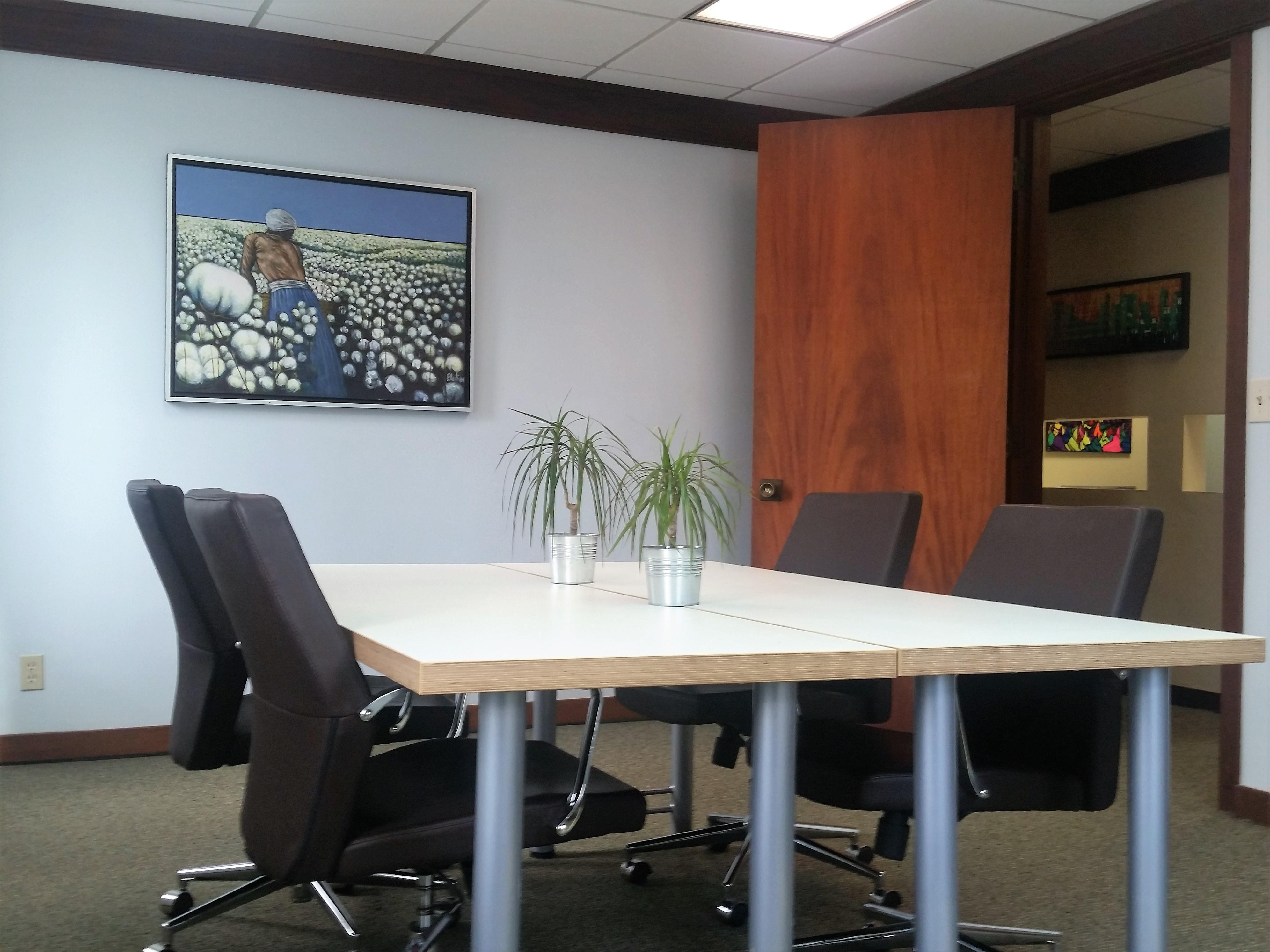 mindwarehouse - Conference Room B