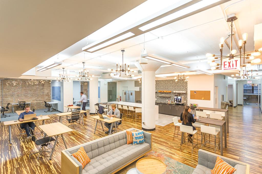 Novel Coworking - River North - Suite 300B
