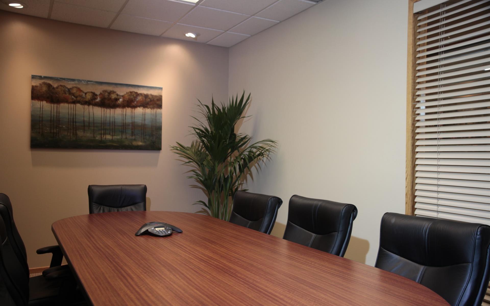 Santa Rosa Office Space