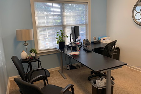 Billy Johnson Insurance Agency - Allstate - Office 1