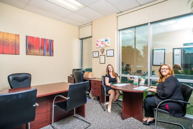 Carlsbad Office Space