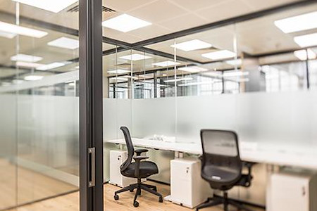 Regus-Oyster Point Co-Working and Office Space - Office 3