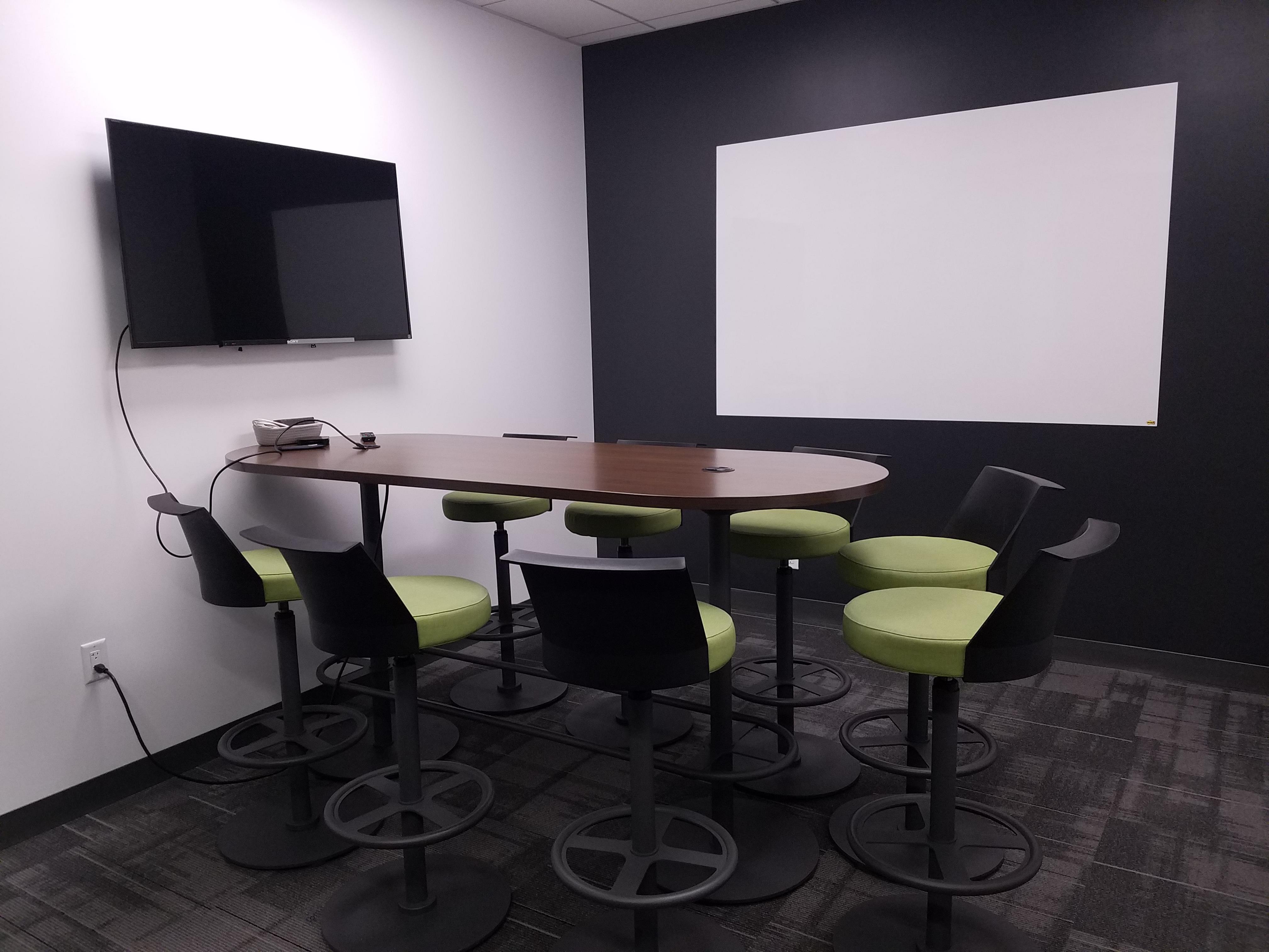 Seamgen - Meeting Room 2
