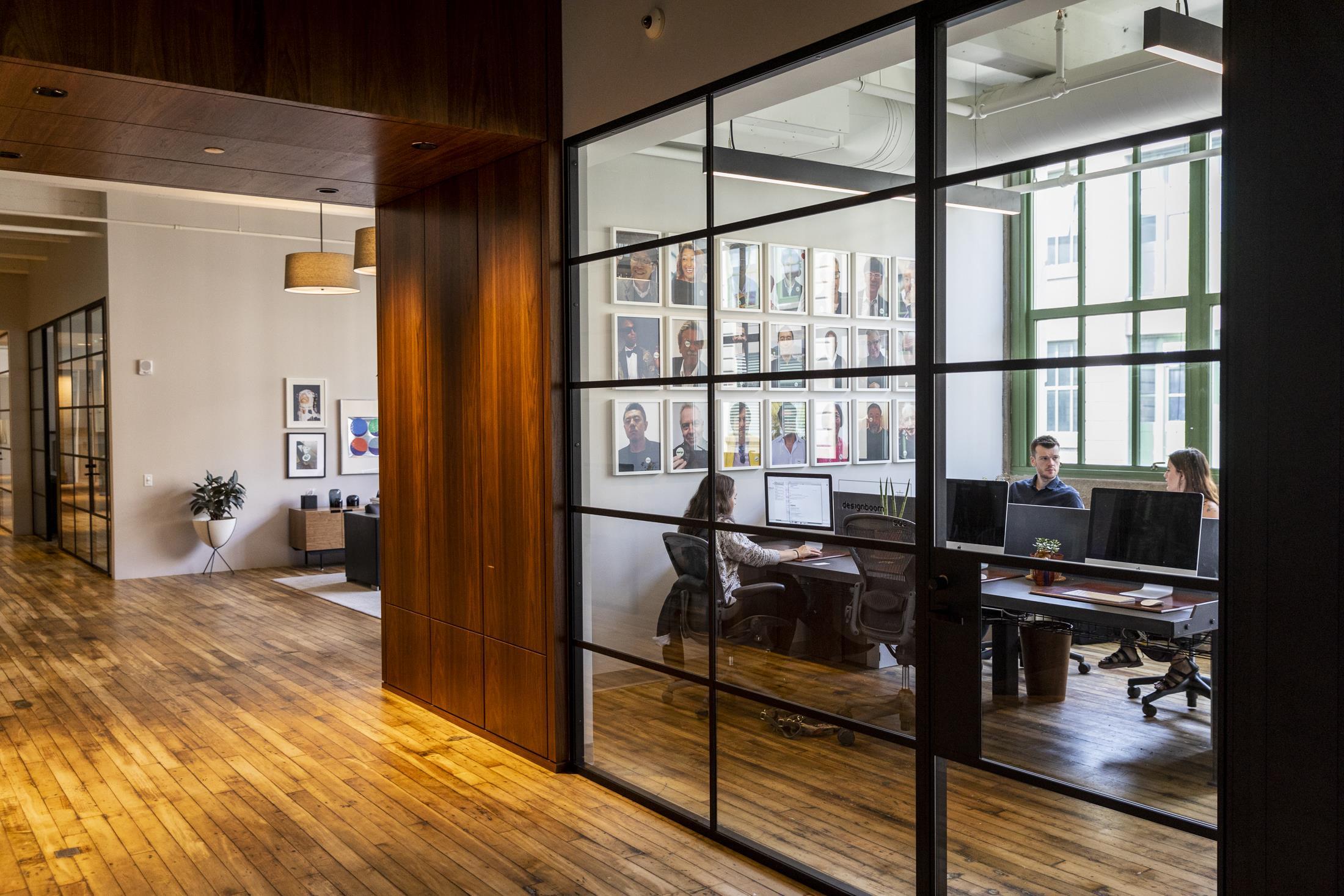 Camp David - Office Suite 1