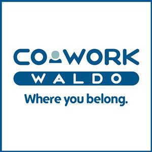 Logo of Cowork Waldo