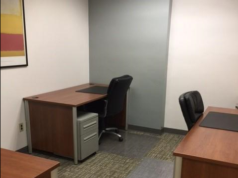 NYC Office Suites 1350 - Class A Midtown West 4-Office Suite