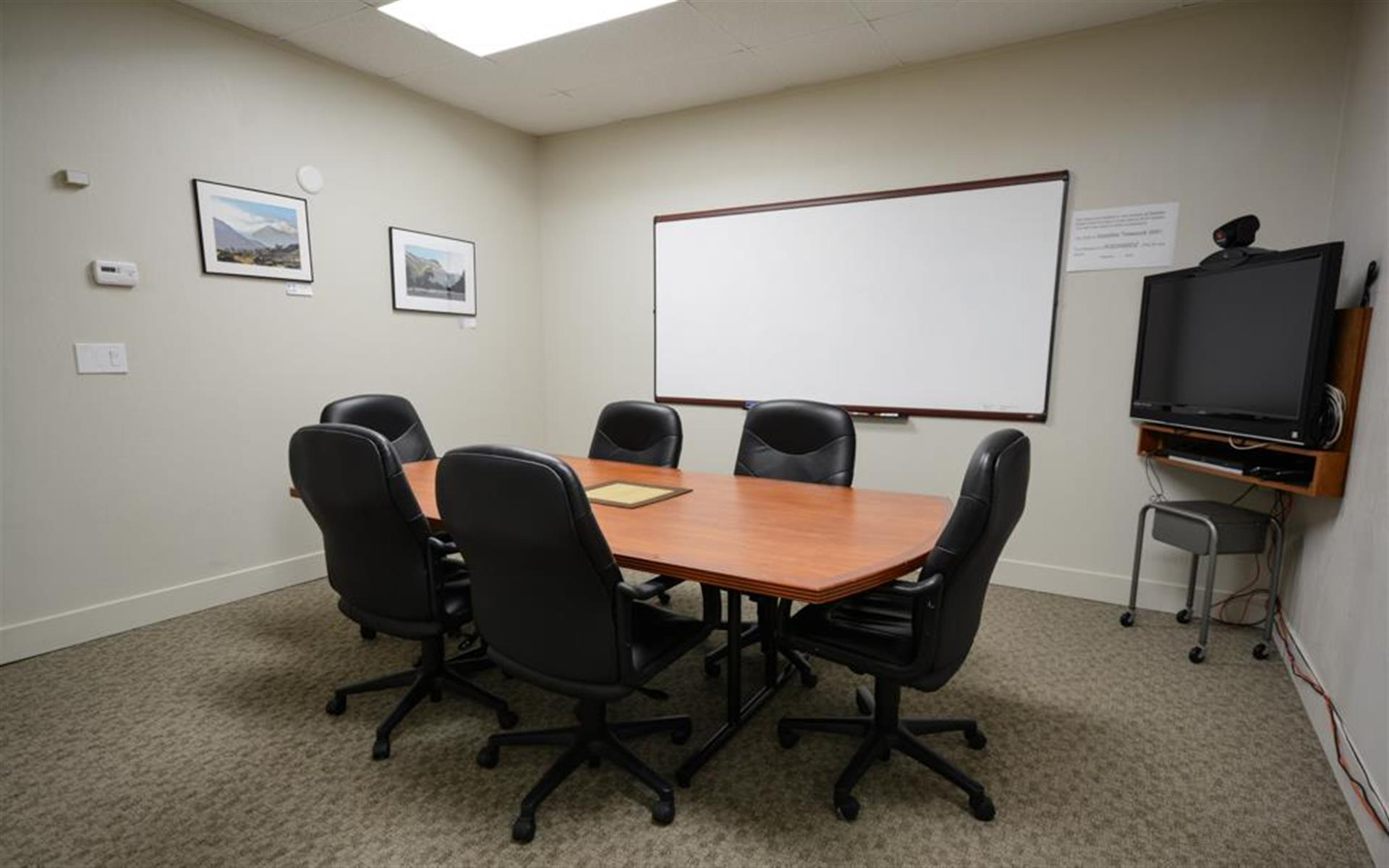 The Satellite Felton - Large Meeting room