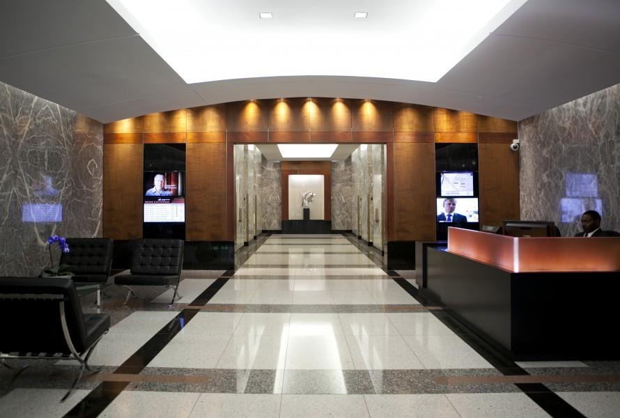 WashREIT | 2000 M Street - Suite C